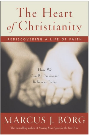Post image for The Heart of Christianity: Rediscovering a Life of Faith